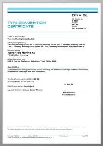 DNV-Type-appr-TEC-S-8536-Tonsberg-Mooring-link